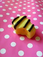Lemon chocolate bar by NimfVirTi