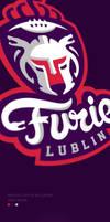 Furie Lublin by carlitoone