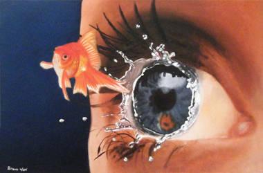 Fish Eye by bravoc-88