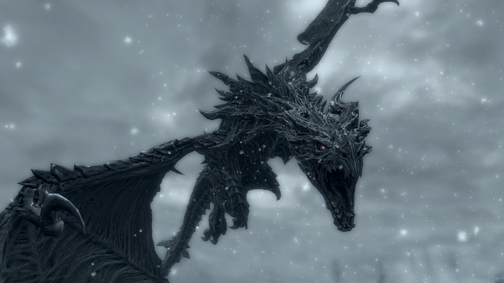 Alduin by NDC880117 on...