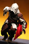 Ezio Auditore I - Assassin's Creed