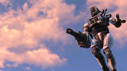 ADA - Fallout 4 Automatron DLC