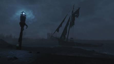 Fog Condenser - Fallout 4