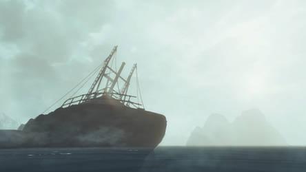 Boat - Fallout 4