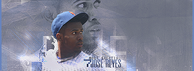 GALLERY DE BASEBALL Jose_Reyes_by_mastroGFX