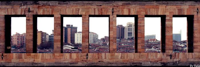 Ankara Films presents by fotoinsan