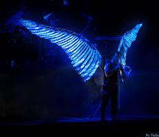 ich will kein Engel sein by fotoinsan