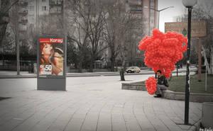 be my valentine by fotoinsan