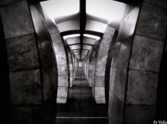 gate by fotoinsan