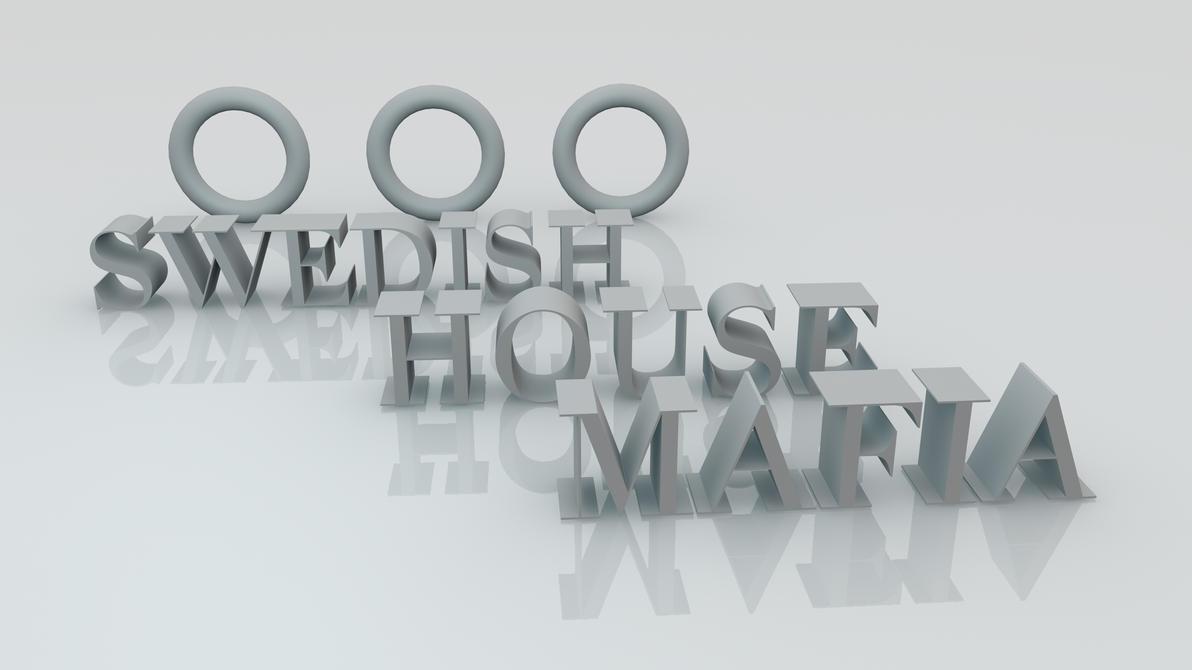 Swedish House Mafia - WP STW by Darkfelcore ...
