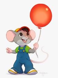 Balloon Day!