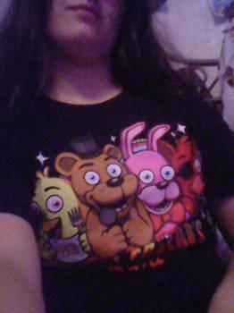 my new shirt!