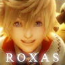 Roxas by Displayed