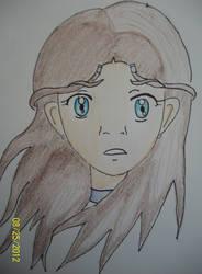 Katara by asamreen78