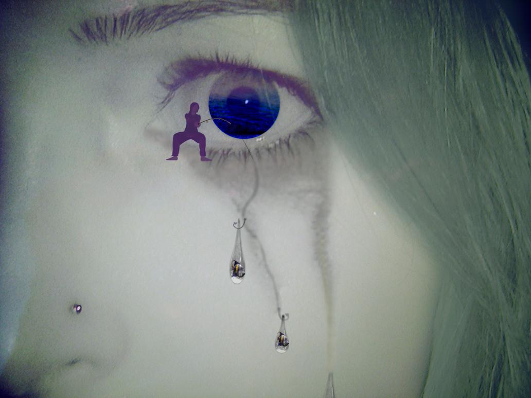 mea lacrima tua vita est by ewio
