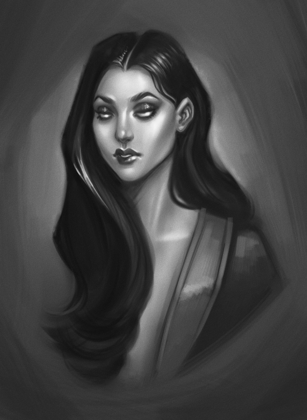 Vampyre by Rvannith