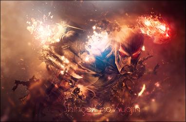 Shingeki no Kyojin by NeRrOo