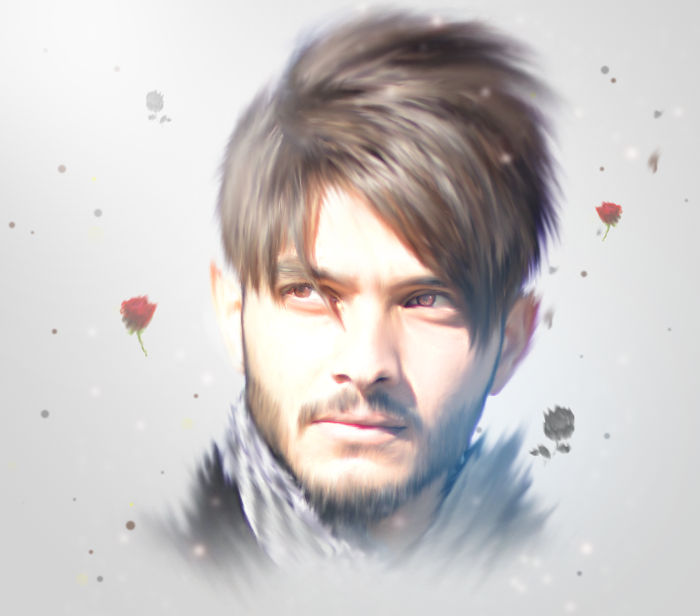 me - Nero -