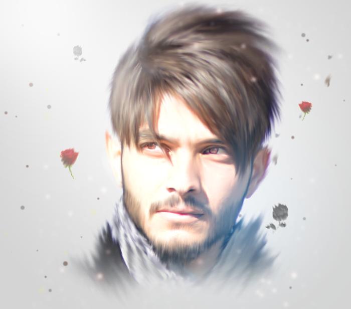 me - Nero - by NeRrOo
