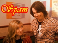 Spam by iNatalya