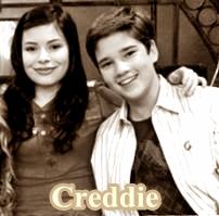 Creddie forever by iNatalya