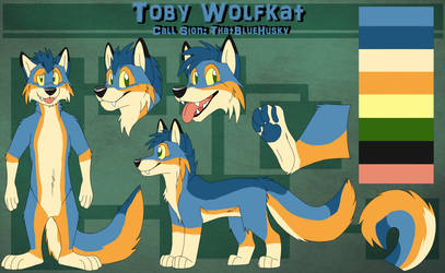 Ref '16 by Toby-Wolfkat