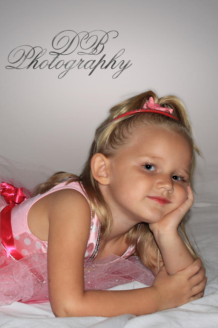 Princess Madelynn by Dbphotographyandart
