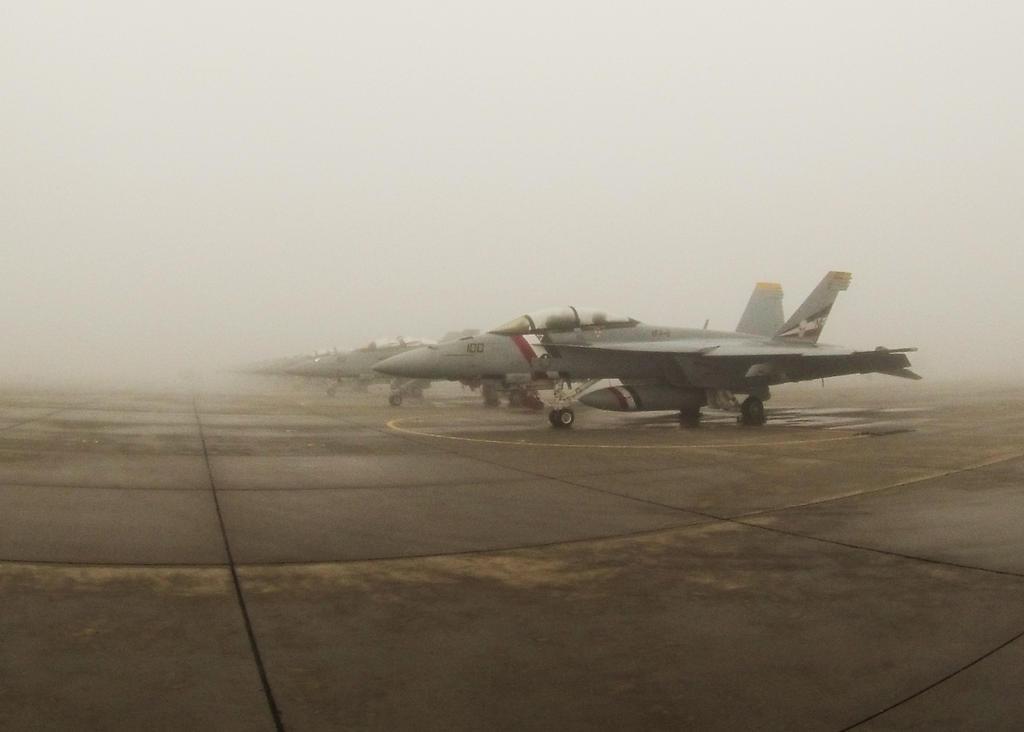 Foggy day by Dbphotographyandart