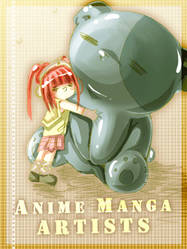 New ID:: DO NOT FAV by Anime-Manga-Artists