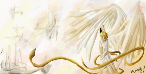 Angel's Skyworld