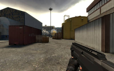 Magpul PDR - ingame + DL links by Tom3dJay