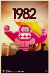 1982 - 8BITS vengeance