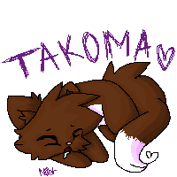 .:AT:. Sleepy Takoma by Teapawz