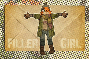 FillerGirl by thalia-is-crazy