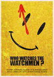 Who watches the Watchmen ?