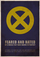 X-Men: Feared and hated by ItomiBhaa