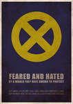 X-Men: Feared and hated