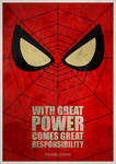 Spider-Man: with great power