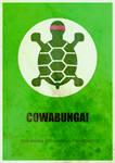 TMNT: Cowabunga !