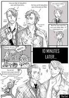 Hannibal Comic #2 by tirmesaito
