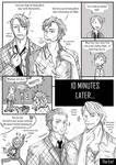 Hannibal Comic #2