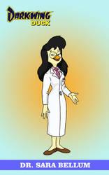Dr. Sara Bellum