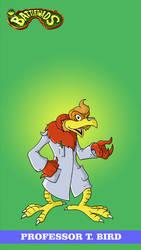 Professor T. Bird