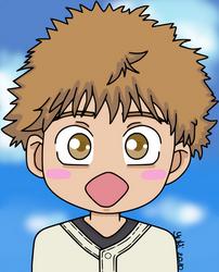 Ren Mihashi