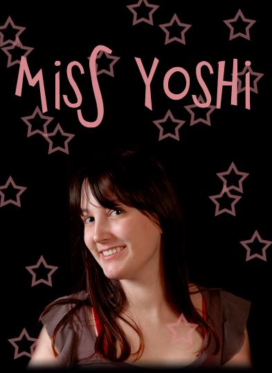 MisSYosHi's Profile Picture