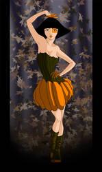 Pumpkin by MisSYosHi