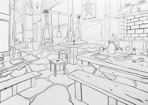 Taverne Viking