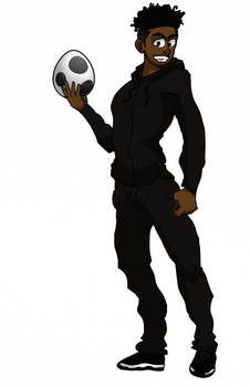 FC Muscleman