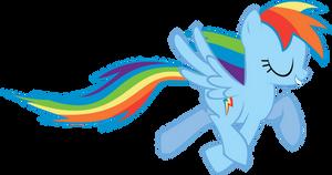 Rainbow Strut