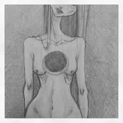 Pain by lelya-lo